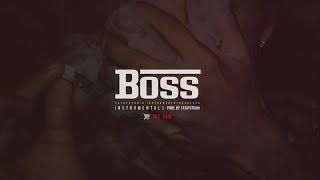 """Boss"" - Hard Trap / Instrumental Beat 2017 (Prod.by TatayStudio)"