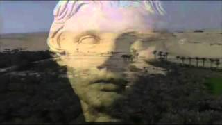 Vangelis - Alexandria (Alexander intro introduction, first scene ptolemy)