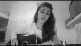 Dji tafinha Falta (cover by Isabela Berte)