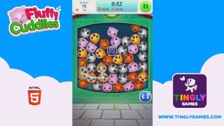 Fluffy Cuddlies - Tingly Games