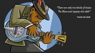 Luciano/ Blues Master
