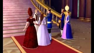 Barbie princesa da ilha   casamento