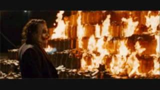 """Serious"" Dark Knight Music Video"