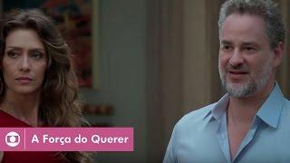 A Força do Querer: conheça a família de Eugênio, papel de Dan Stulbach