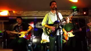 Kalmadı - Mustafa Sandal - FLU Band Cover