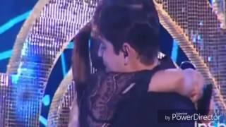 """Fan clip """"Pedacinho de Nós Dois"""" - Maria Cecília e Rodolfo"""