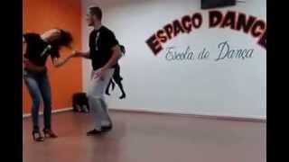 Espaço Dance - Zouk to RnB-Music