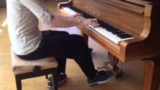 Comptine d'un autre été - Yann Tiersen (Piano Cover)