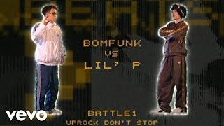 Bomfunk MC's - Uprocking Beats