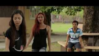"""ATE"" Teaser by Donnalyn Bartolome"