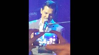 El DeBarge Live in San Diego- Don't go