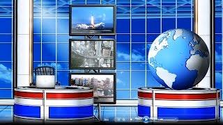 NEWS INTRO FREE