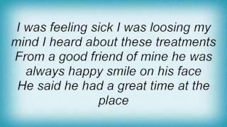 Ramones - Gimme Gimme Shock Treatment Lyrics