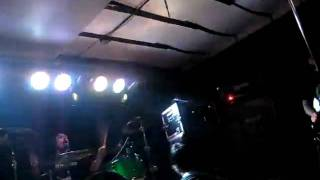 the house harkonnen live @ the boiler room, denton, tx (tough f-ing news part 2)