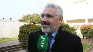 Hamza Hajoui : «Le Raja applique la loi je comprends sa situation»