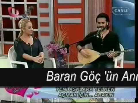 Baran Göç / Annem (Harika bir Türkü) Flash Tv