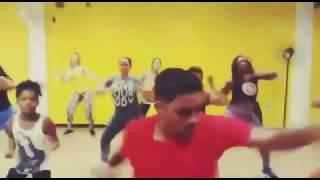 Anitta- Movimento da Sanfona EDSON COSTA (Coreografia)