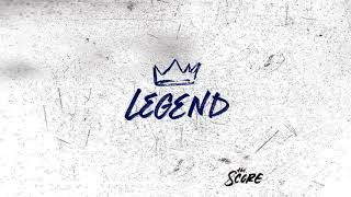 The Score - Legend (Instrumental)
