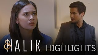 Halik: Jacky admits that she loves Lino | EP 141