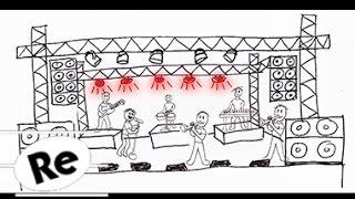 ENAMORADO ESTOY DE TI - ROJAS MUSIC (LETRA)