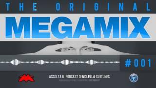 Molella - Megamix #001