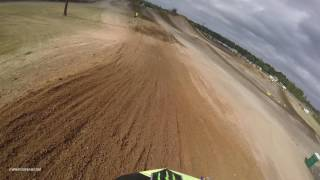 WW Ranch | Fastest in Florida: 450 Pro ft. Taylor | GoPro