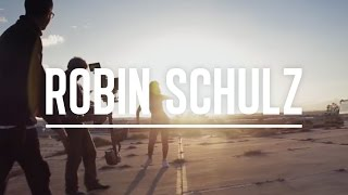 Robin Schulz feat. Ilsey - Headlights (Making Of)