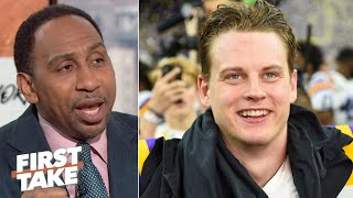 LSU's CFP win over Clemson is great for college football – Stephen A. | First Take