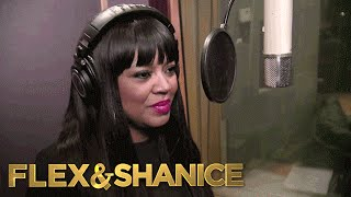 "Shanice to Mali: ""I Wish I Wouldn't Have Signed That Contract"" 