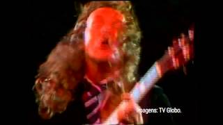 "AC/DC - ""Back in Black"" - Rock in Rio 1985 [HD]"