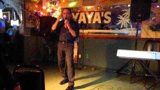 You Sang To Me by Marc Anthony sung by Danny Cruz (Daniel Cruz)