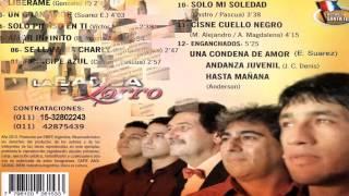 La Banda del Zorro - Porque te quiero nena