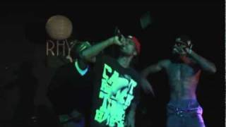 One O'Clock - Benzo & Bam (Live) [Official Video]