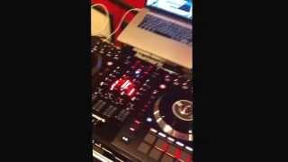 DJ FOLEY & NEGRO ALEX EN RADIO COSMOS 103.7 FM
