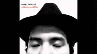 MAYO BALUYUT - I Am The One