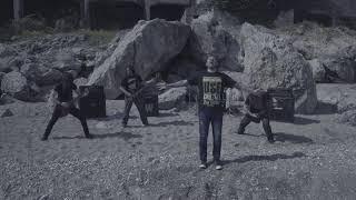 Mind Terrorist - Awakening [OFFICIAL MUSIC VIDEO HD]