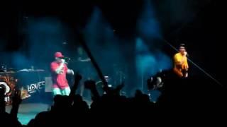 Moja Reč & Stym - Ešte Jedno LIVE @ TJHH 2010