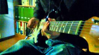 93 Till Infinity Guitar