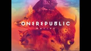 OneRepublic - I Lived HQ