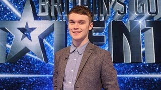 Sam Kelly Bless This Broken Road - Britain's Got Talent 2012 Final - UK version