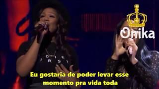 Nicki Minaj - Moment 4 Life (LIVE) [Legendado/PT/BR]