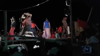 Andhra hot Nude recording dance Latest