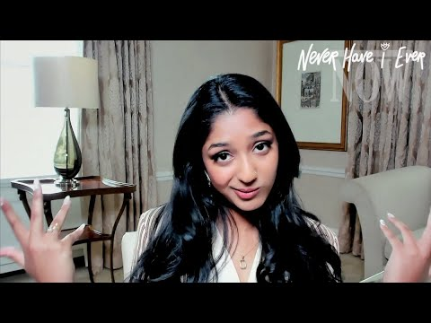 Never Have I Ever S2 Interview: Maitreyi Ramakrishnan ups her game & deals with the scarcity complex