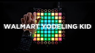 [4K] WALMART YODELING KID // Launchpad Cover / Remix