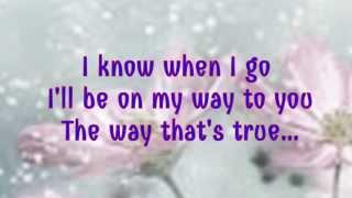 Ryan Cabrera - True (lyrics)