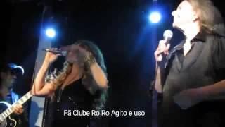 Angela Ro Ro e Elba