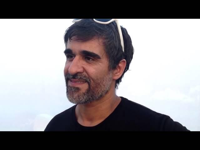 Entrevista a David Bueno, componente de Noesruido