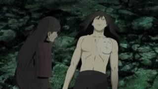 Naruto Shippuden Unreleased OST - Madara's Death