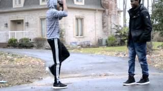 """El Chapo Jr"" by 2 Chainz Freestyle"