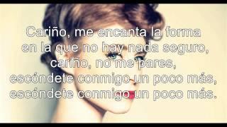 Hideaway - Kiesza | Letra en Español | Song Lyrics